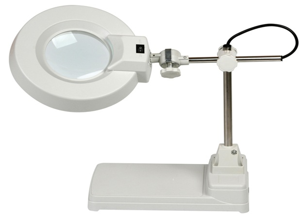 xy magnifying lamp